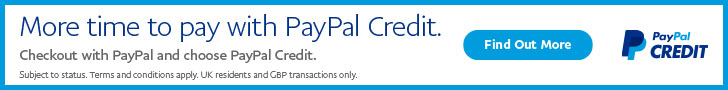 More time to pay with PayPal Credit