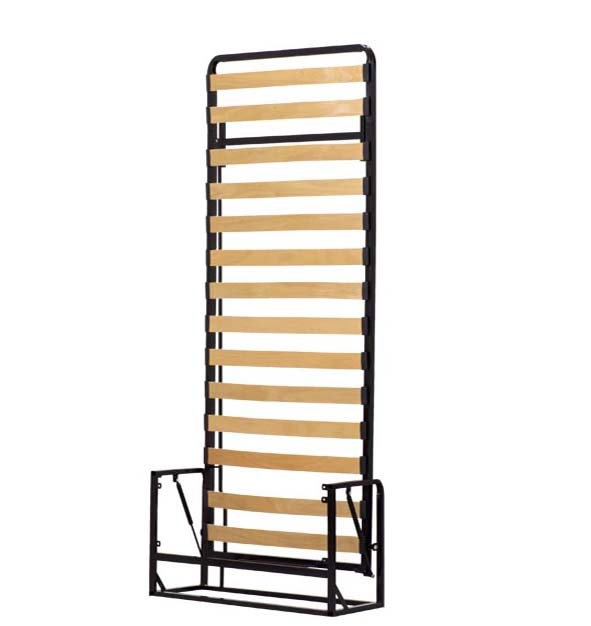 Vertical Classic Wall Bed