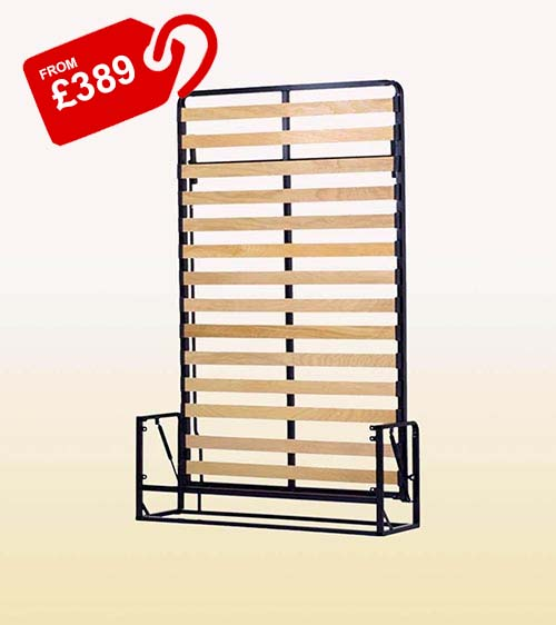 Wall Bed King Classic Range