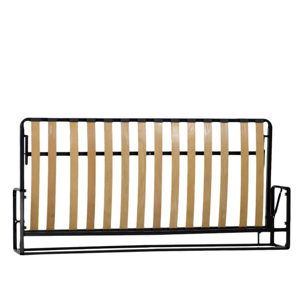Horizontal Classic Wall Bed