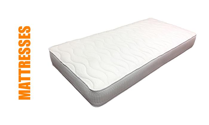 Mattresses from £59